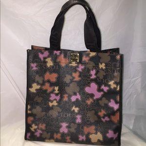 TOUS Leather Shoulder Bag